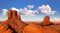 Scenic Airplane Tour of Monument Valley, Grand Canyon National Park, Air Tours