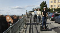 Segway Tour of Stockholm: Södermalm City Views, Stockholm, Segway Tours