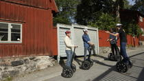 Stockholm Shore Excursion: Segway Tour and City Views in Södermalm, Stockholm, Day Cruises