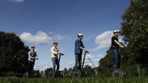 Stockholm Shore Excursion: Segway Tour of Djurgarden Island, Stockholm, Ports of Call Tours