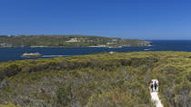 Sydney Harbour National Park: Walking Tour from the Spit to Manly, Sydney, Walking Tours