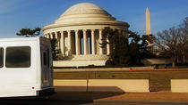 Arlington Cemetery and DC Highlights Tour, Washington DC, Half-day Tours