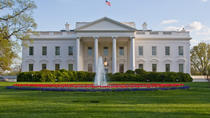The White House and National Mall Guided Tour in Washington DC, Washington DC, Walking Tours