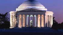 Washington DC Guided Night Tour, Washington DC, Bus & Minivan Tours