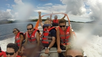 Excursion en jetboat Cairns, Cairns & the Tropical North, Jet Boats & Speed Boats