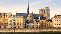 Private Tour: Paris Historical Walking Tour and Skip-the-Line Louvre Museum with Guide, Paris