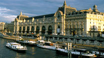 Private Tour: Skip-the-Line Louvre Museum and Musée d'Orsay Tour with Seine River Cruise...