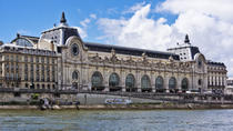 Private Tour: Skip-the-Line Musée d'Orsay & Montmartre Impressionist Walking Tour, Paris, ...