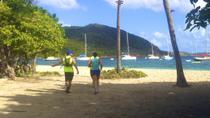 East End Running Tour in St Thomas, St Thomas