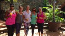 St Thomas Mimyasa Flow Yoga Class with Mimosas, St Thomas