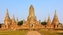 Private Tour: Ayutthaya Day Trip from Bangkok, Bangkok, Private Sightseeing Tours