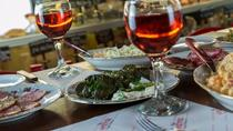 Athens Food and Wine Tasting Tour, Athens, Private Sightseeing Tours