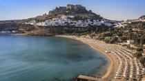 Lindos Island Cruise from Rhodes, Rhodes, Ports of Call Tours
