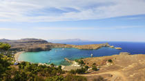 Rhodes Island Tour Including Lindos Acropolis, Rhodes, Day Trips