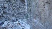 Samaria Gorge Tour from Chania - The Longest Gorge in Europe, Crete