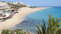 Fuerteventura Day Trip from Lanzarote, Lanzarote, Hop-on Hop-off Tours