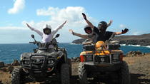 Fuerteventura Quad or Buggy Tour, Fuerteventura, 4WD, ATV & Off-Road Tours