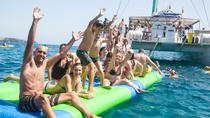 La Graciosa Catamaran Cruise and Island Day Trip from Lanzarote Including Lunch, Lanzarote, Sailing ...