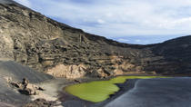 Lanzarote Day Tour Including Wine Tasting, Lanzarote, Bus & Minivan Tours
