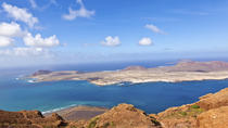 Lanzarote Gems and La Graciosa Island Tour, Lanzarote, Day Trips