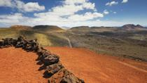 Lanzarote Island Tour from Fuerteventura Including Lunch, Fuerteventura