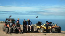 Lanzarote Off-Road Buggy Tour, Lanzarote, 4WD, ATV & Off-Road Tours