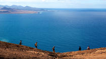 Lanzarote Volcano Guided Hiking Tour, Lanzarote, Hiking & Camping