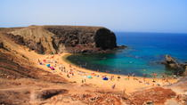 Papagayo Beach Cruise by Luxury Catamaran, Lanzarote, Sailing Trips