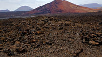 Volcan Grill in Lanzarote, Lanzarote, Half-day Tours