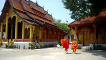 Private Luang Prabang City Walking Tour, Luang Prabang, Private Tours