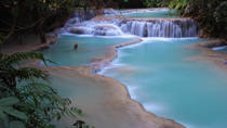 Private Tour: Kuang Si Falls and Local Villages from Luang Prabang, Luang Prabang, Private Day Trips