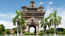 Private Vientiane City Tour with Patuxai Victory Gate, Vientiane, Private Tours