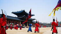 Best of Seoul Tour in the Morning, Seoul, Movie & TV Tours