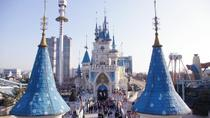 Lotte World Theme Park Admission with Guide, Seoul