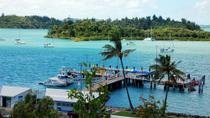 Mackay Shared Departure Transfer: Airlie Beach or Shute Harbour Hotels to Mackay Airport, The...