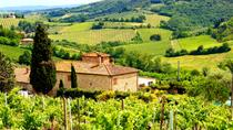 Florence to Greve in Chianti Tour with Wine Tasting Experience, Florence, Wine Tasting & Winery ...