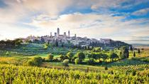 Siena, San Gimignano, Monteriggioni and Chianti Wine Tasting Tour from Florence, Florence, Day Trips