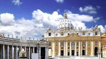 Skip the Line: Vatican City Day Trip from Florence by High-Speed Train, Florence