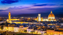 Tuscan Dinner with Traditional Live Italian Music, Florence, Dining Experiences