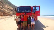 3-Day Fraser Island 4WD Tour from Brisbane or the Gold Coast, Brisbane, Day Trips