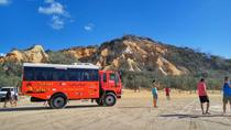 3-Day Fraser Island 4WD Tour from Brisbane or the Gold Coast, Brisbane, Overnight Tours