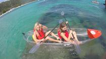 Moreton Island Day Trip from Brisbane or the Gold Coast Including Kayaking and Sandboarding, ...