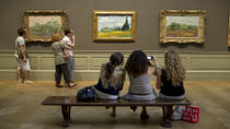 Metropolitan Museum of Art Highlights Tour with Skip-the-Line Access, New York City