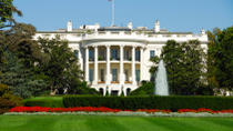 The White House and National Mall Walking Tour in Washington DC, Washington DC