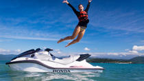 Whitsundays Jet Ski Tour, The Whitsundays & Hamilton Island, Waterskiing & Jetskiing