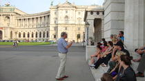 Vienna Old Town Evening Walking Tour with Optional Viennese Dinner, Vienna, null
