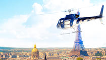 Helicopter Tour to Versailles from Paris, Paris