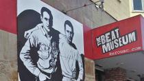 The Beat Museum and Walking Tour, San Francisco, Walking Tours