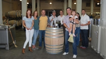 Urban Wineries Tour of San Francisco, San Francisco, Wine Tasting & Winery Tours