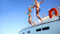 3-Day Whitsunday Islands Luxury Sailing Experience, The Whitsundays & Hamilton Island